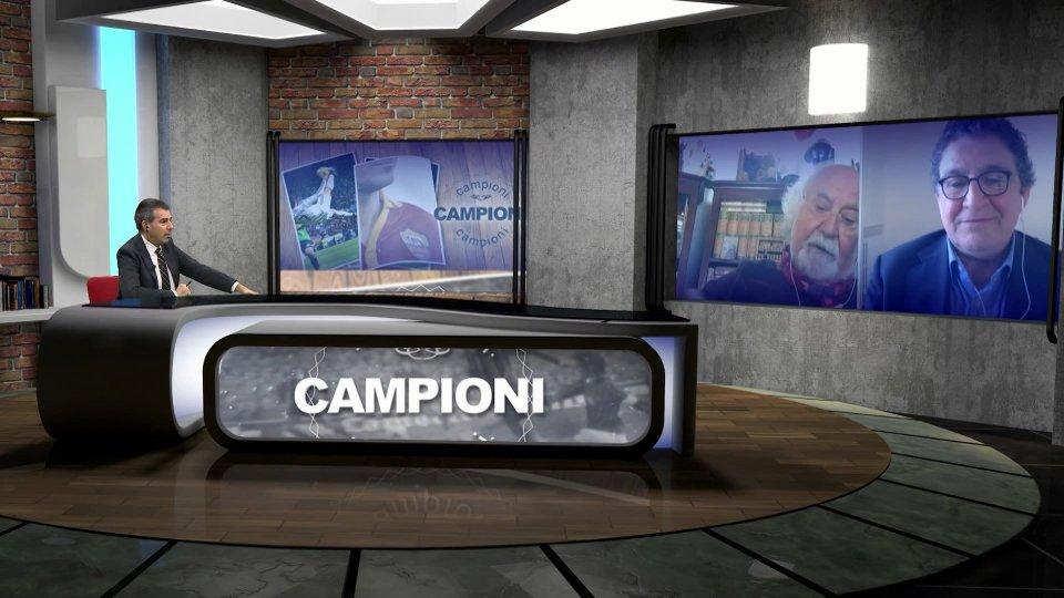 Campioni&Campioni: puntata speciale dedicata allo sport che vince...sempre