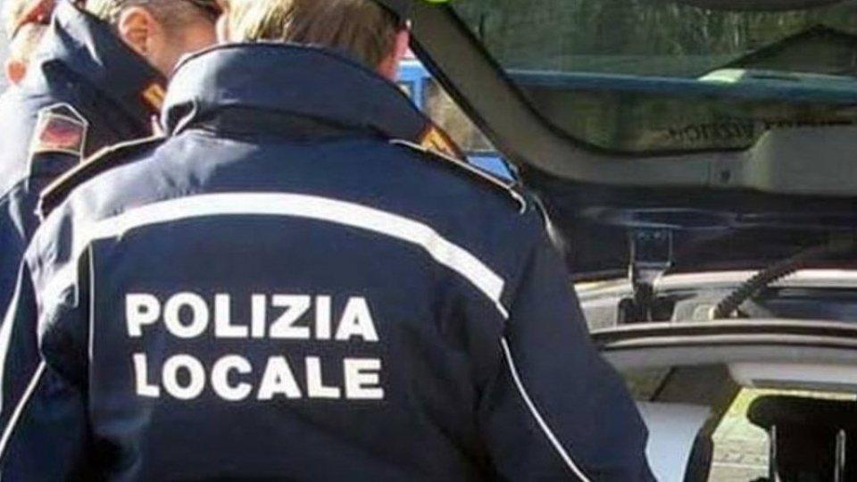 Operazione antidroga della Polizia Locale di Rimini, denunciati 10 stranieri