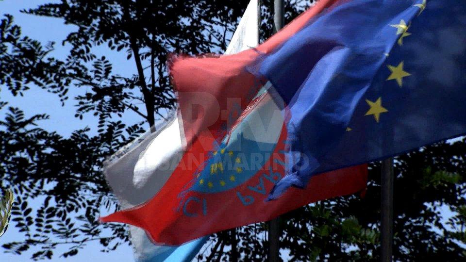 Nel giorno dell'Europa il Psd punta ad una maggiore integrazione di San Marino nell'Ue