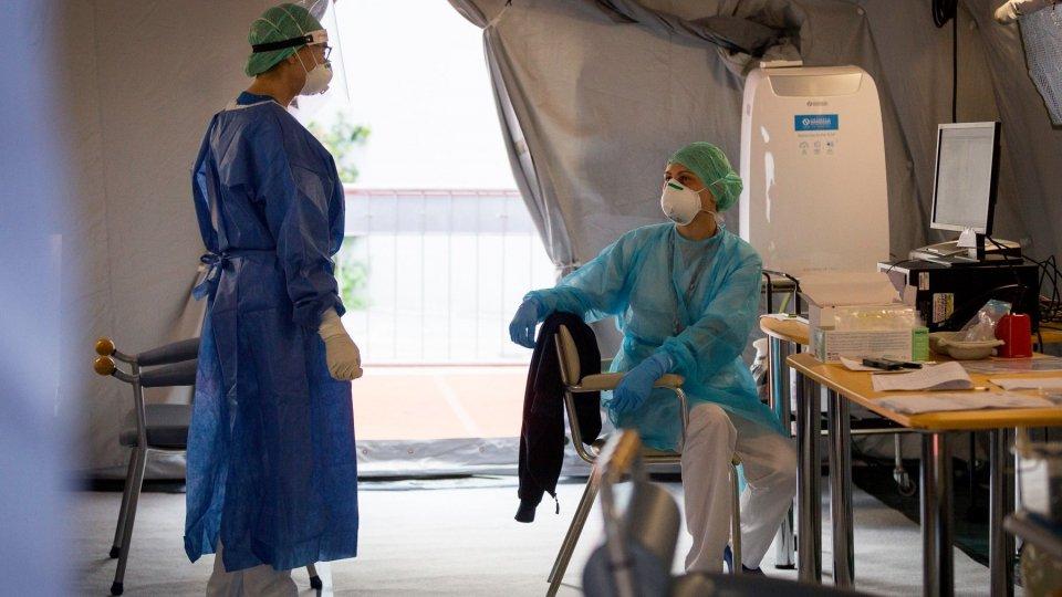Gruppo coordinamento emergenze sanitarie: aggiornamento 10 maggio 2020