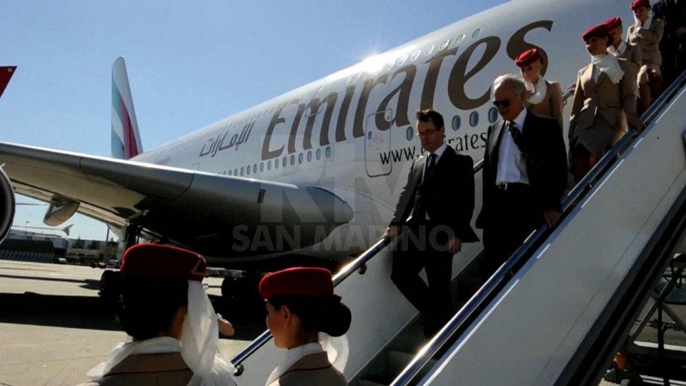 Dubai si prepara a riaprire al turismo