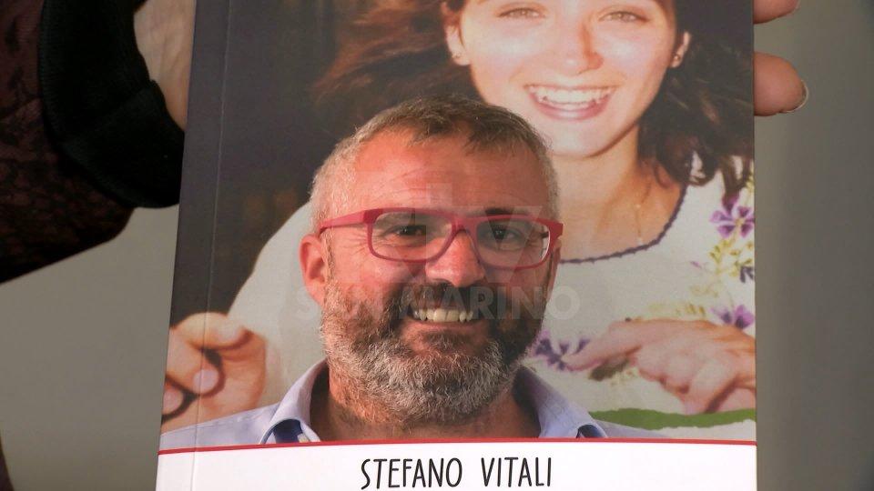 """""""Vivo per miracolo"""" l'inno al sorriso di Stefano Vitali"""