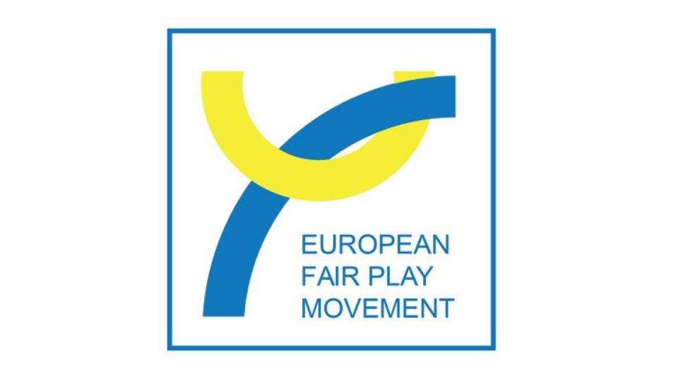 Il messaggio del Movimento Europeo Fair Play