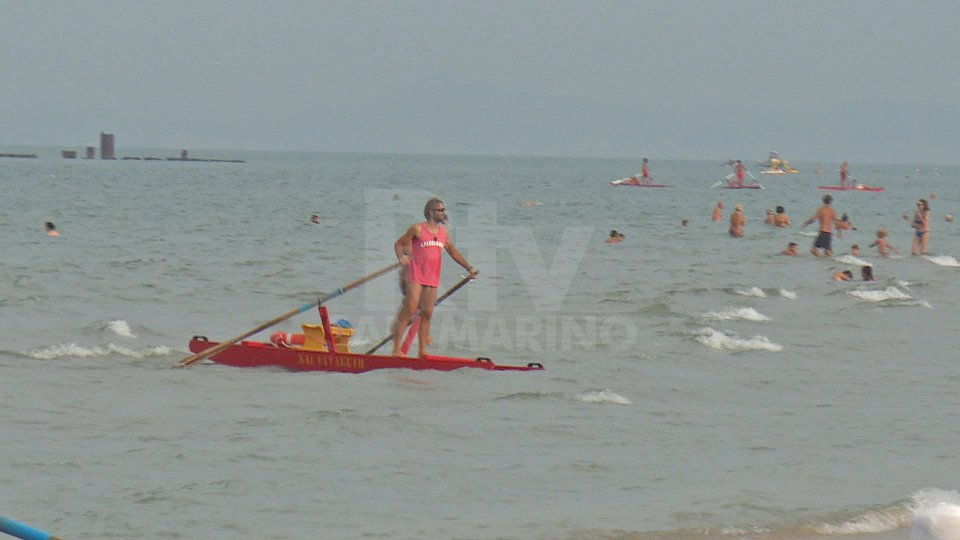"""La """"Carta"""" dei bagnini: pronta una bozza del vademecum per le vacanze in spiaggia"""
