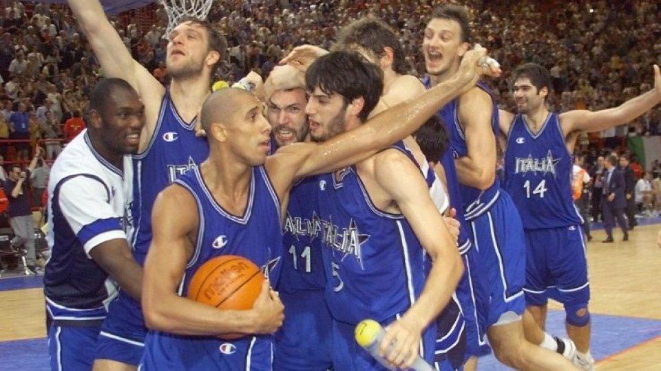 Basket: i leader della Nazionale italiana