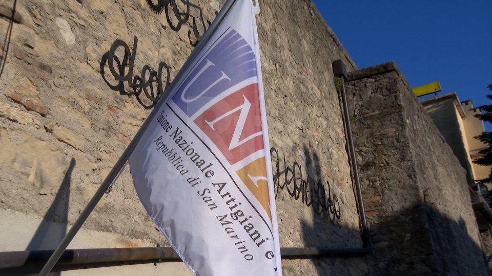UNAS sollecita indennizzo mensile forfettario agli artigiani senza sostegni economici
