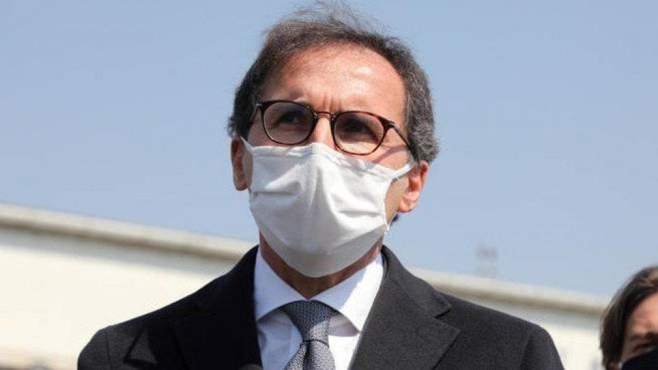 Il ministro per gli Affari regioni Francesco Boccia