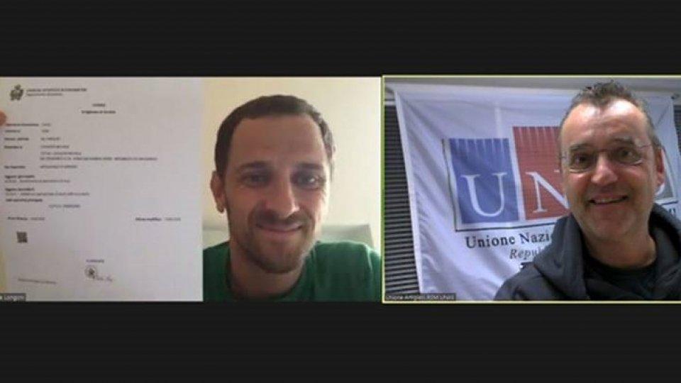 UNAS: Michele Longoni, un nuovo artigiano pavimentista da oggi operativo