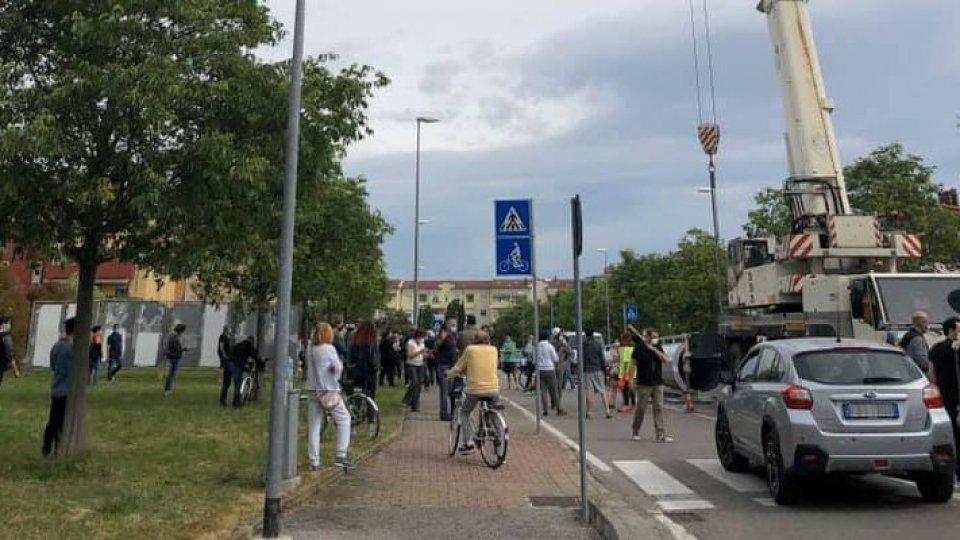 """Foto facebook """"Associazione Quartiere 5"""""""