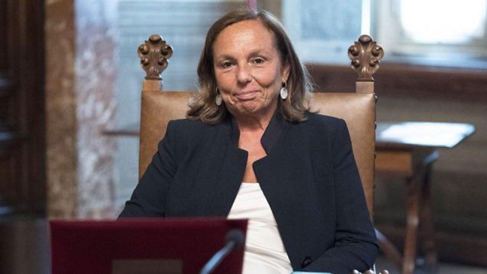 Il ministro dell'Interno Luciana Lamorgese (Foto: Famiglia Cristiana)