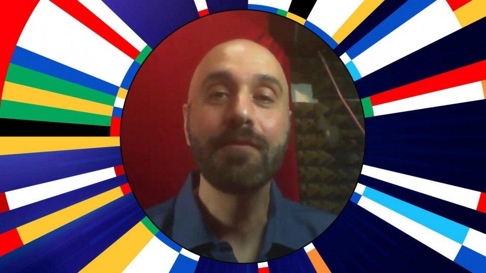Gigi Restivo via skype