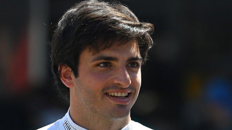 Ferrari, con Leclerc c'è Sainz junior