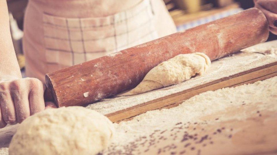 Il video-tutorial per fare il pane finisce male