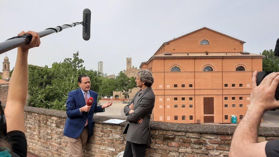 La ripartenza turistica di Rimini sotto i riflettori della Bild
