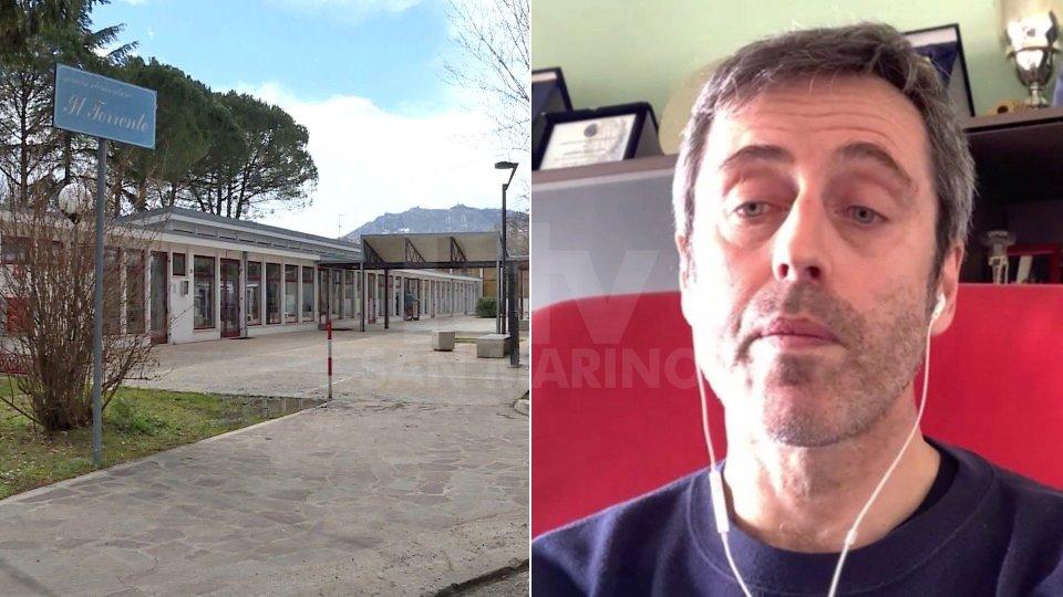 """Scuola, Segretario Belluzzi: """"Ottimista sulla risoluzione della vertenza, per un ritorno alla serenità"""""""
