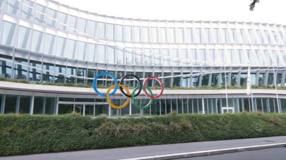 Il Cio stanzia 800 milioni di dollari per Olimpiadi e Federazioni Sportive