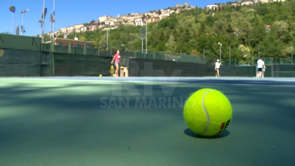 San Marino Tennis Academy al capolinea