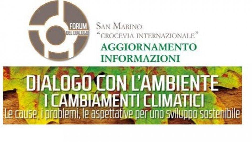 La Reggenza riceve in udienza il Responsabile scientifico del Forum del Dialogo