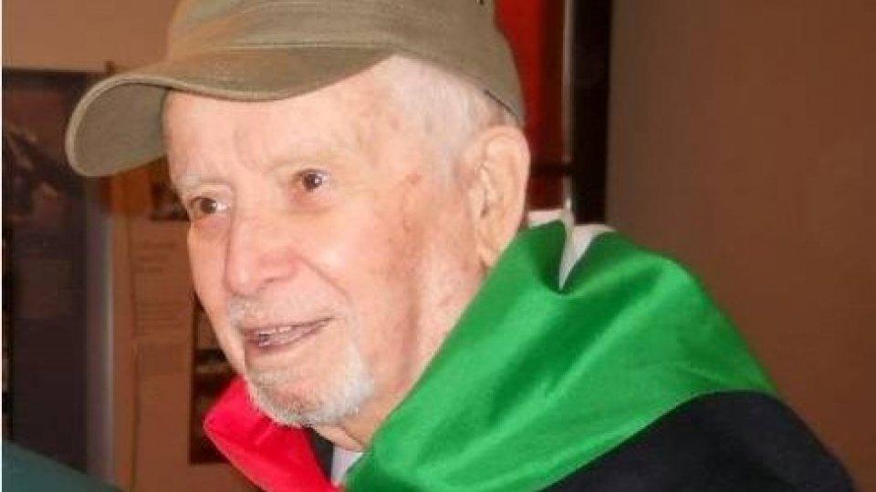 ANPI Rimini:è morto il presidente Valter Vallicelli