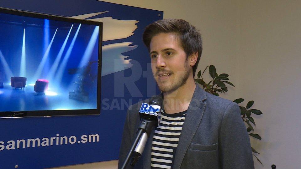 Giacomo Simoncini