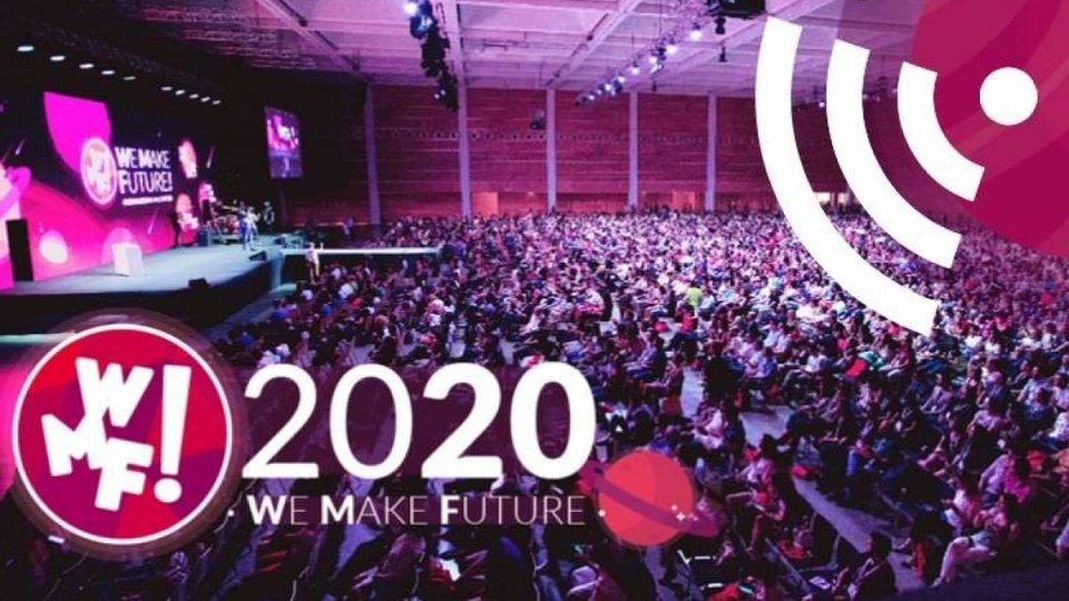 Web Marketing Festival 2020
