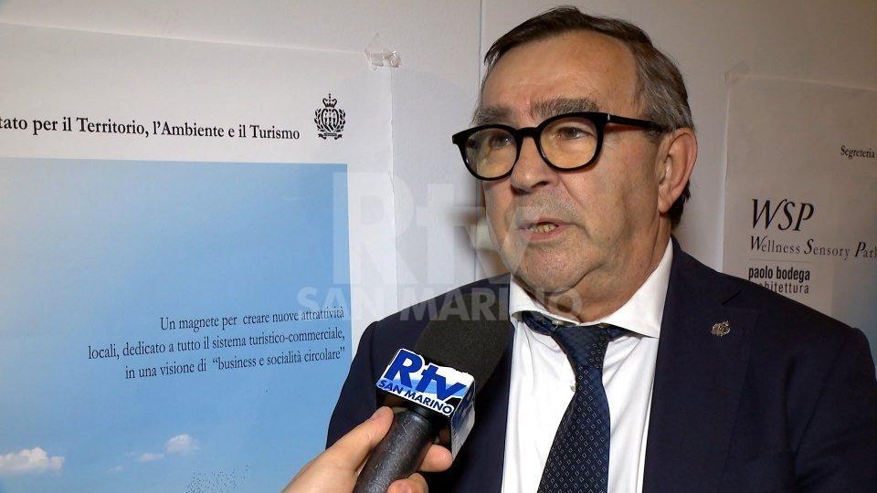 """Augusto Michelotti (Area Democratica): """"La questione Beccari, rifiuti di qualità"""""""