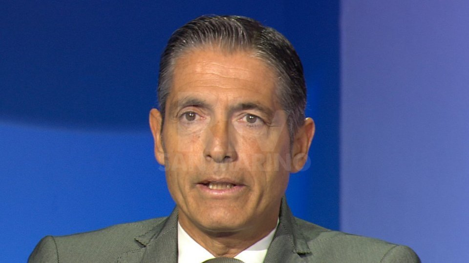 """Vittorio Brigliadori (capitano di Serravalle): """"Ripartire, difficile ma possibile"""""""