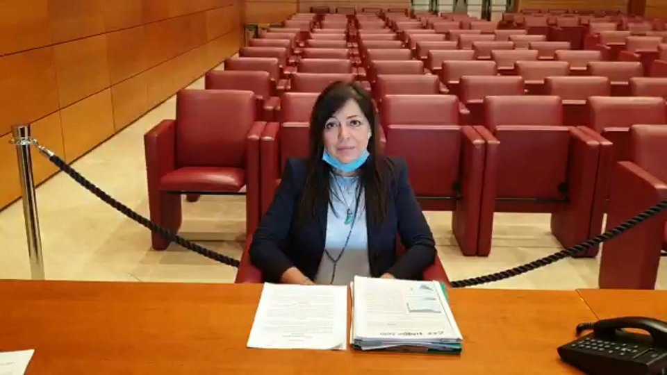 Eva GuidiLibera sui lavori consiliari