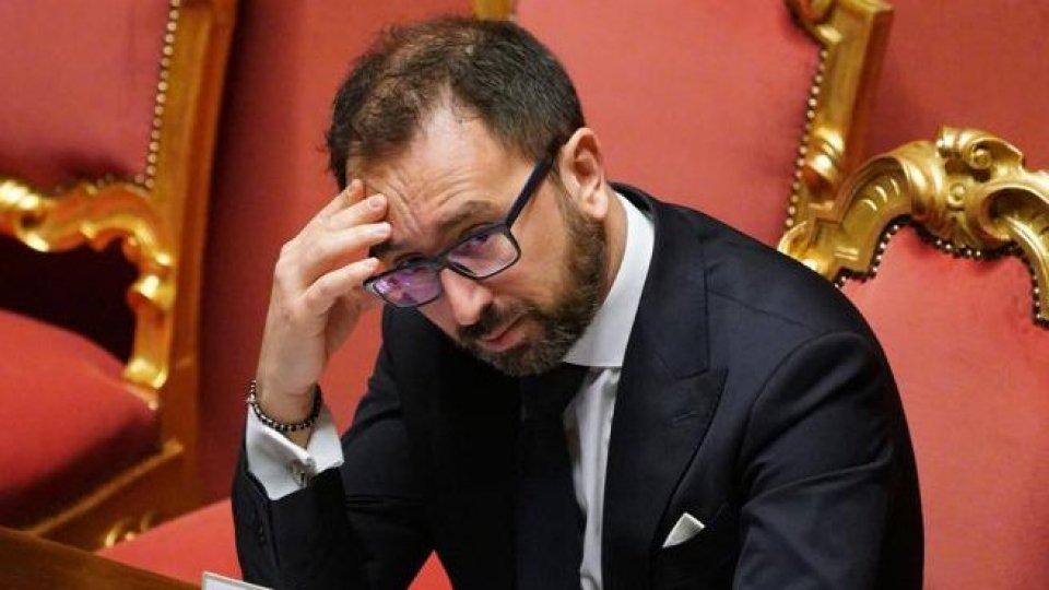 Bonafede: Senato boccia le due mozioni di sfiducia
