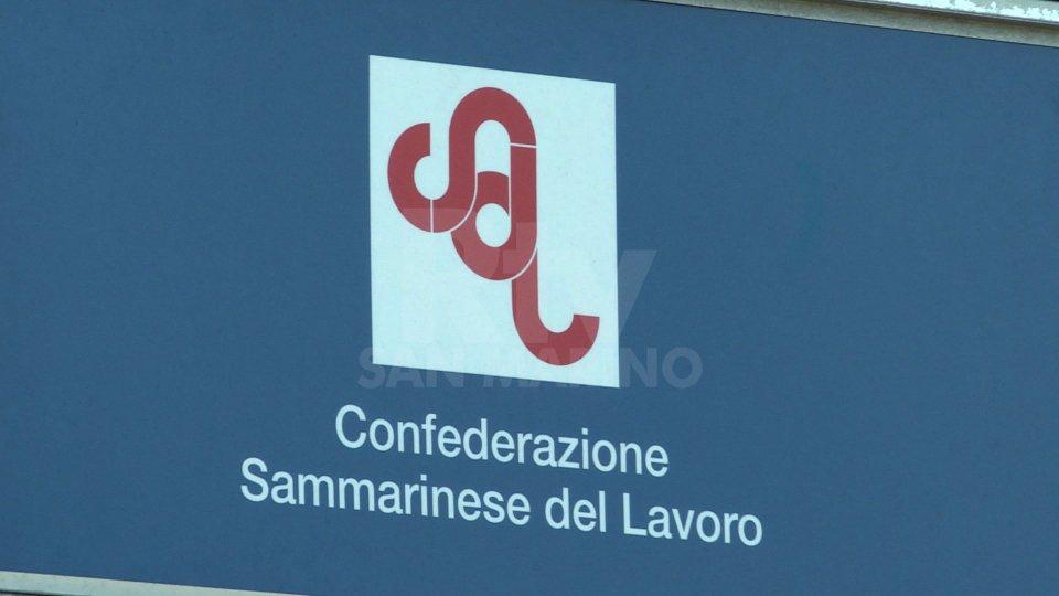 Scomparsa di Gianfranco Terenzi, il cordoglio della CSdL alla famiglia e all'UNAS