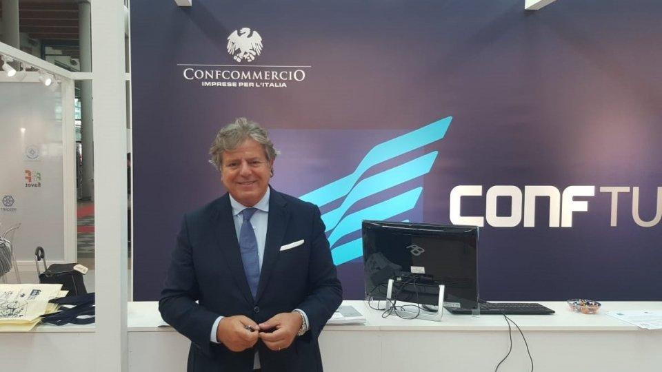 Presidente Confcommercio Rimini sull'apertura h24 delle spiagge