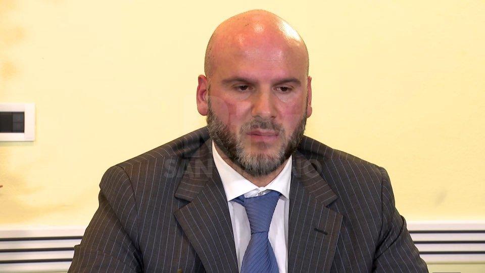 """Segretario Canti """"su questione Beccari SRL è stato dato mandato alla magistratura"""""""