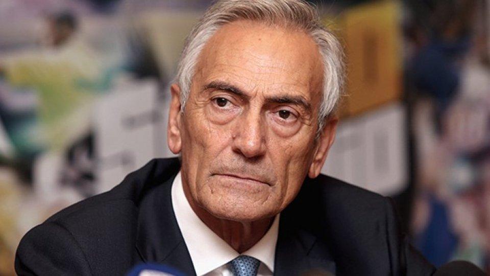 Il Presidente della FIGC Gabriele Gravina scrive alle squadre di serie C