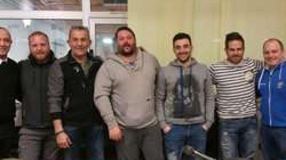 Un nuovo Direttivo per la Scuderia San Marino