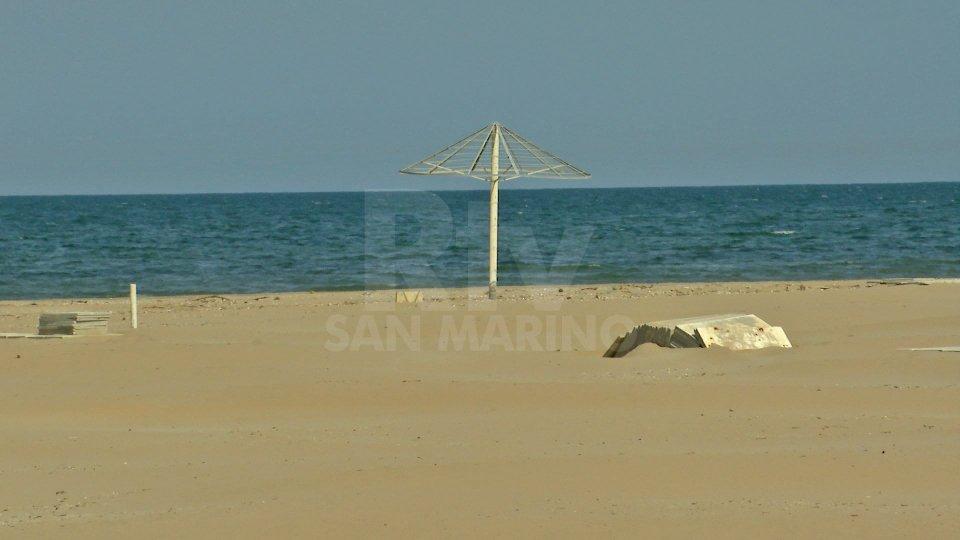 """Romagna: l'Adriatico è in """"gran forma"""", il 92% delle acque di balneazione sono """"eccellenti"""""""
