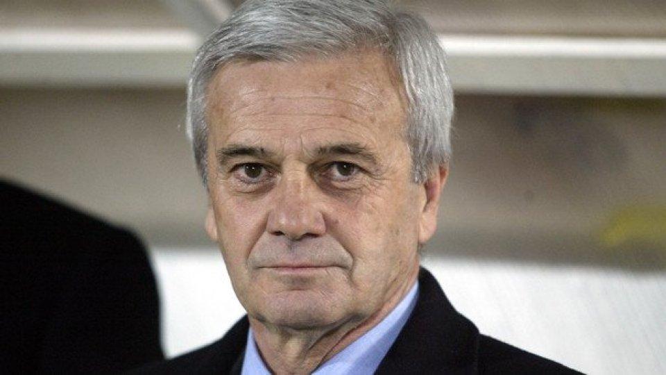 È morto Gigi Simoni, sua la prima coppa dell'era Moratti