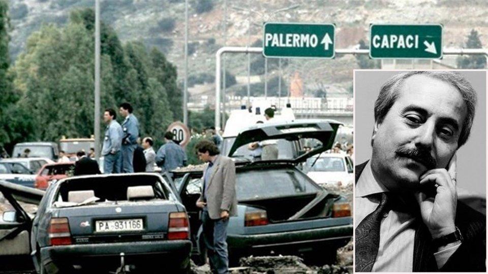 Il messaggio del Presidente Mattarella in occasione del 28° anniversario dalla strage di Capaci
