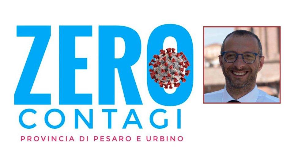 """Pesaro: per la prima volta 'zero contagi', Ricci: """"La strada è quella giusta"""""""