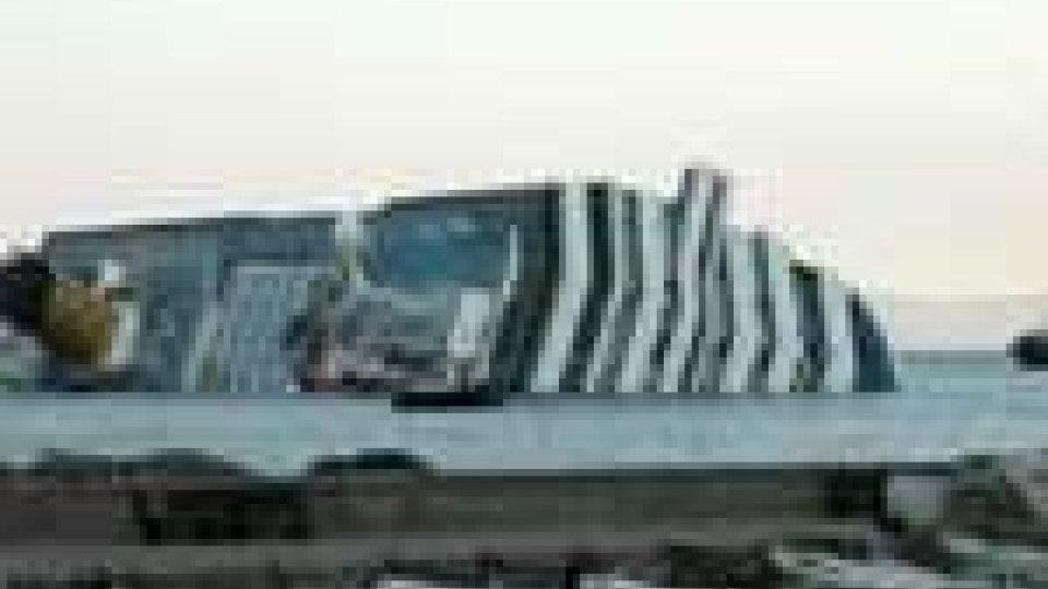 Naufragio Costa Concordia: 5 le vittime accertate