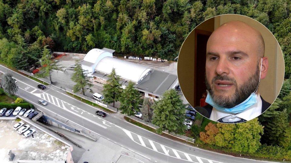 nel video il Segretario Stefano Canti