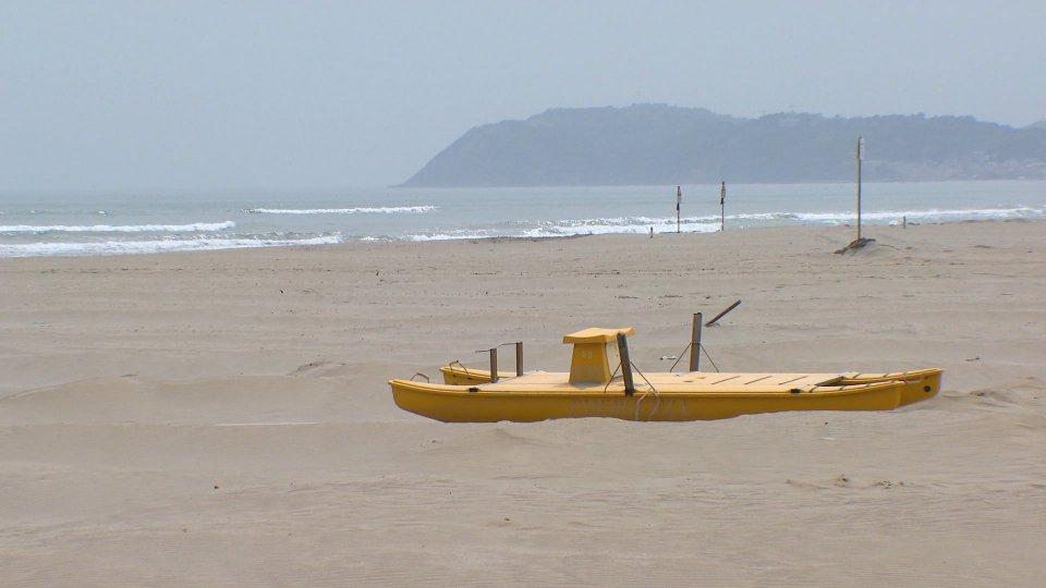 Ordinanza balneare 2020 per stabilimenti e spiagge libere