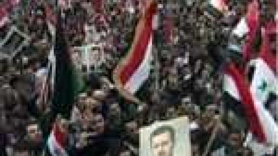 "Siria, concessa amnistia generale. Ban Ki-moon: ""Stop a violenze"""