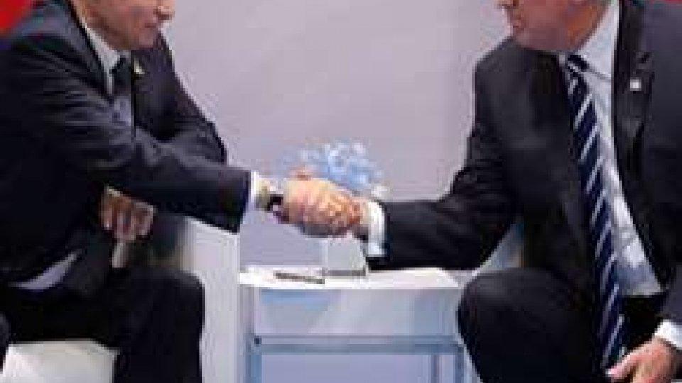 Putin TrumpG20 Amburgo: intese e lontananze tra i grandi della Terra