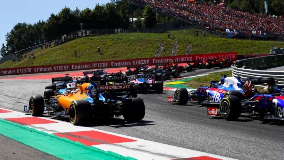 Foto: F1.com