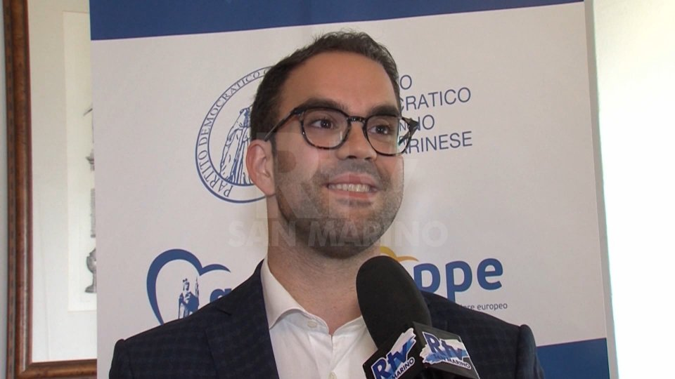 """L'appello di Lorenzo Bugli (Pdcs) alla politica: """"Ripartiamo da uguaglianza, solidarietà e senso di appartenenza"""""""