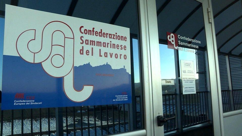 Parte il servizio dichiarazione dei redditi per i frontalieri, presso la sede CSdL