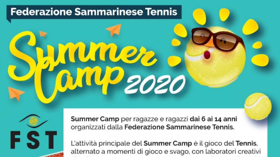 Dal 15 giugno i Summer Camp della FST