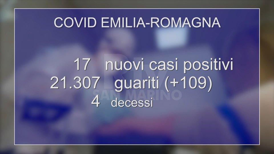 Dati in Emilia-Romagna