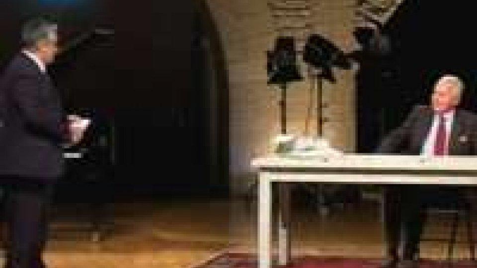 Nuovo talk show della San Marino RTV