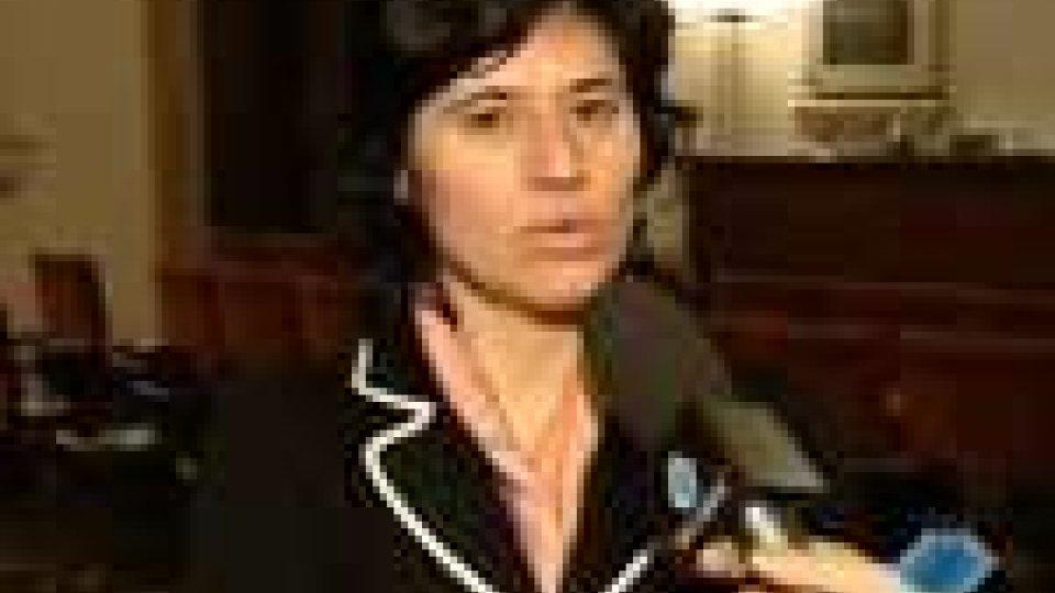 La Mularoni torna sugli accordi Italia-San Marino